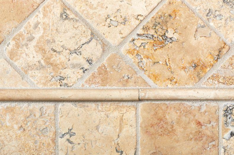 Decorative Tile Trim, Accents and Fixtures - The Tile Shop