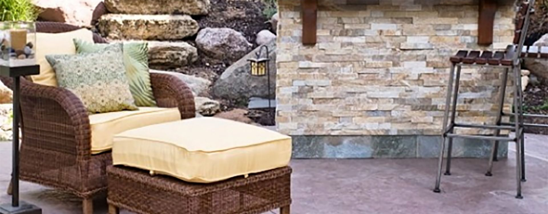 Outdoor Tile Design Ideas The Tile Shop