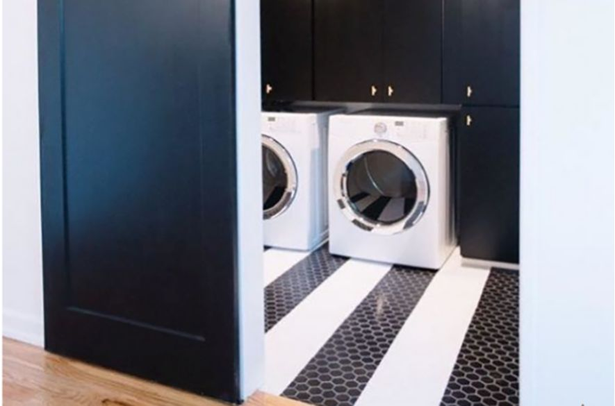Laundry Room Tile Designs Trends Ideas The Tile Shop