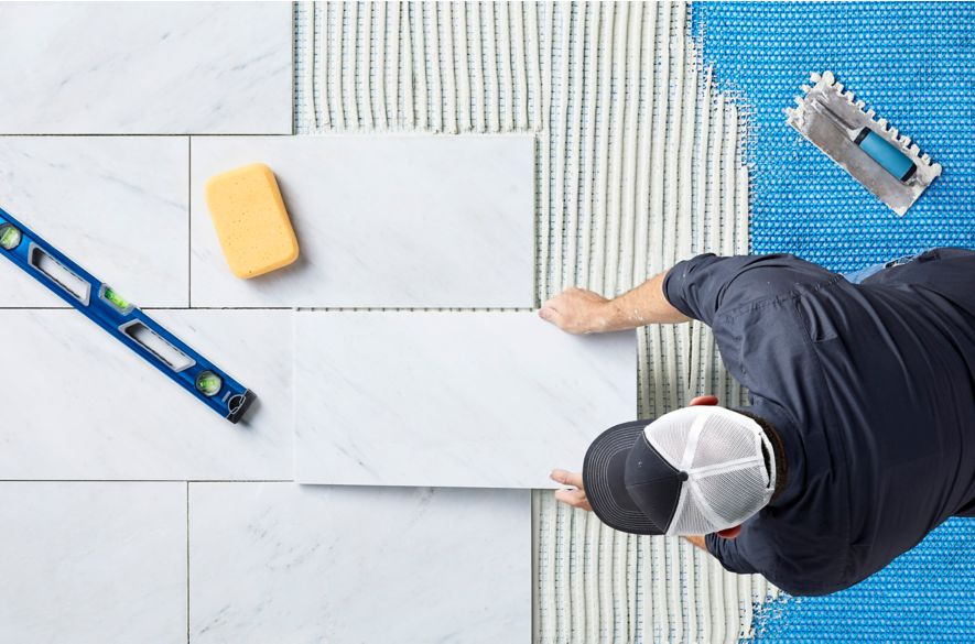 Installation FAQs - The Tile Shop
