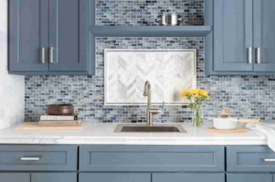 Backsplash Tile Designs Trends Ideas
