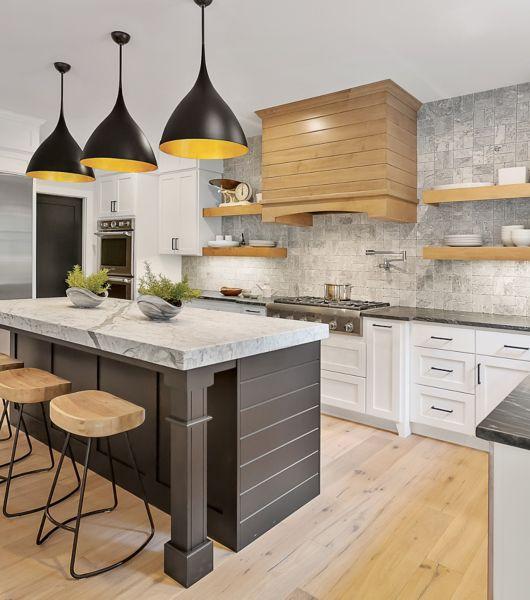 Woodstock Floor Kitchen