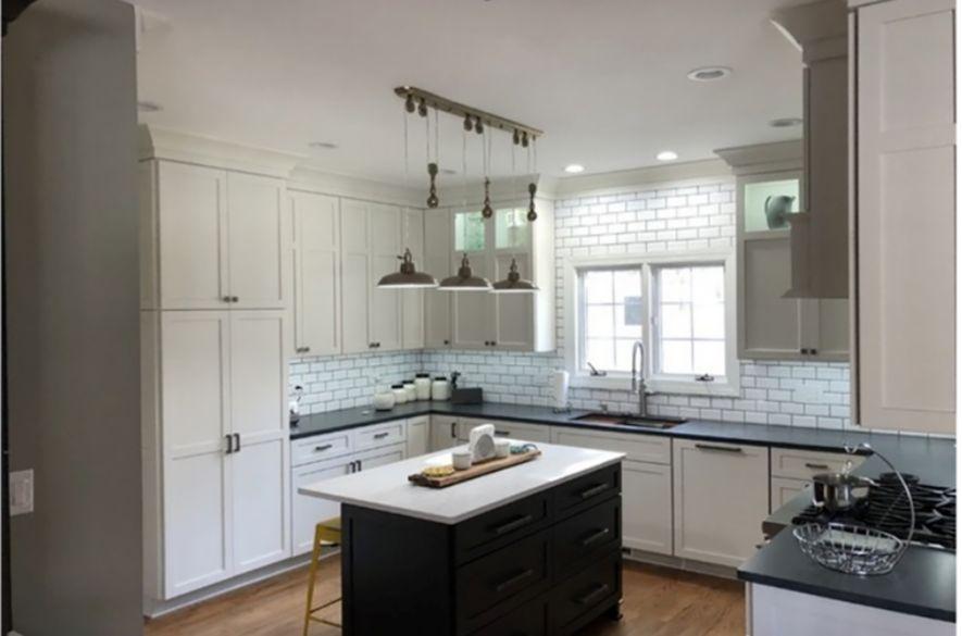 Backsplash Tile Designs Trends Ideas The Tile Shop - Subway-tile-backsplash-design