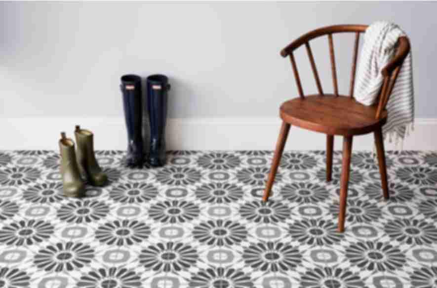 Entryway & Foyer Tile Designs, Trends & Ideas For 2020 – The Tile Shop