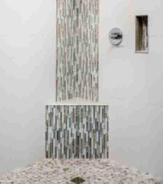 Shower Floor Tile – The Tile Shop