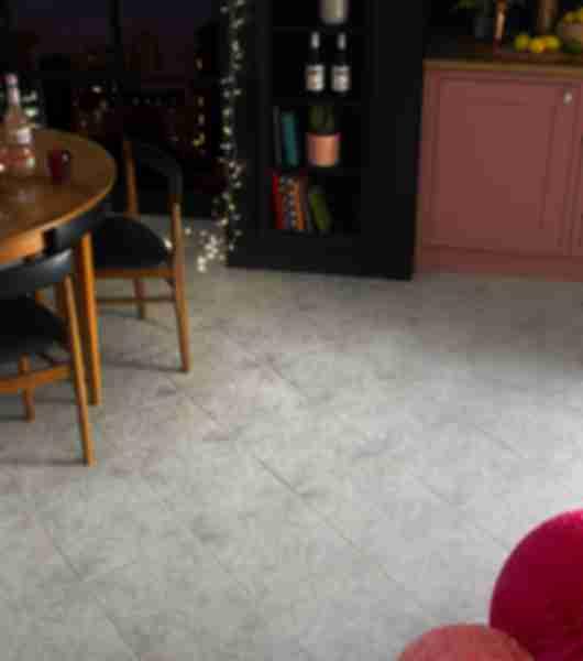 Light to Dark Grey  Patterned Floor Tile