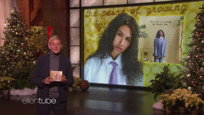Alessia Cara Performs Her Hit Not Today