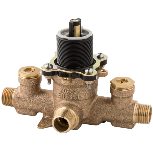 Primary Product Image for 0X8 Valve 0X8 Series Tub & Shower Rough-In Valve
