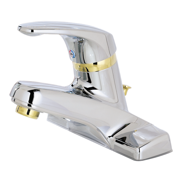 Primary Product Image for 100 Series Single Control Bathroom Faucet