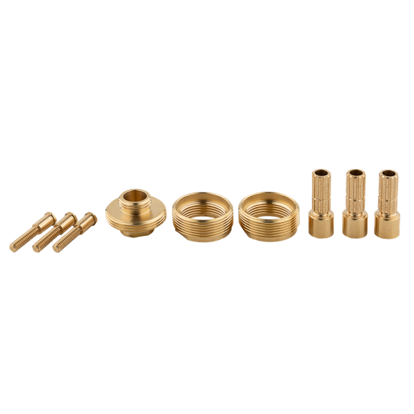 Primary Product Image for Genuine Replacement Part Extension Kit for 3 Handle Multi Handle Tub Shower Valve