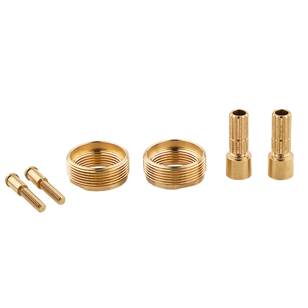 Primary Product Image for Genuine Replacement Part Extension Kit for 2 Handle Multi Handle Tub Shower Valve