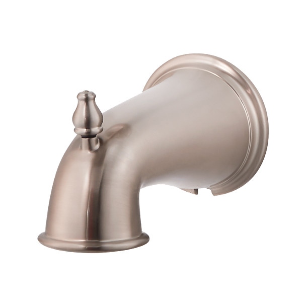 Primary Product Image for Genuine Replacement Part Traditional Tub Spout