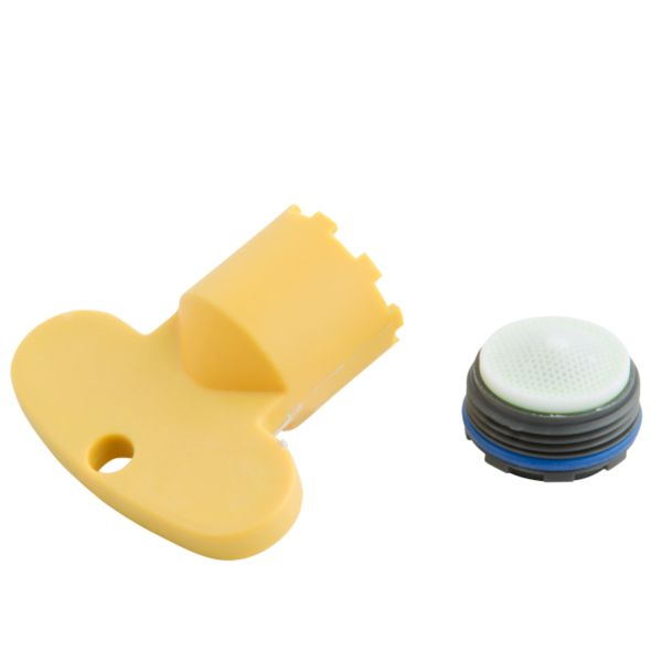Primary Product Image for Genuine Replacement Part Aerator Insert 0.5gpm
