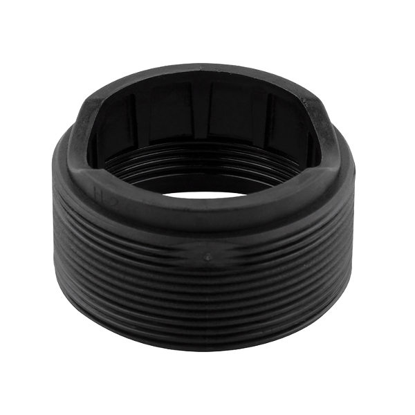 Primary Product Image for Genuine Replacement Part SecurePfit Plastic Adapter Nut