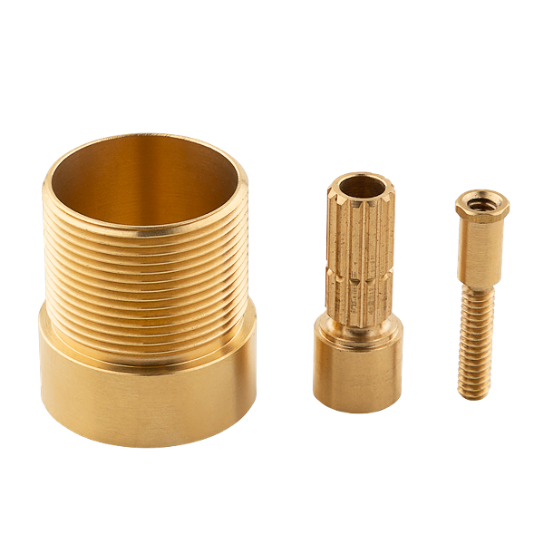 """Primary Product Image for Genuine Replacement Part Roman Tub Extension Kit 1/2"""" to 1"""""""