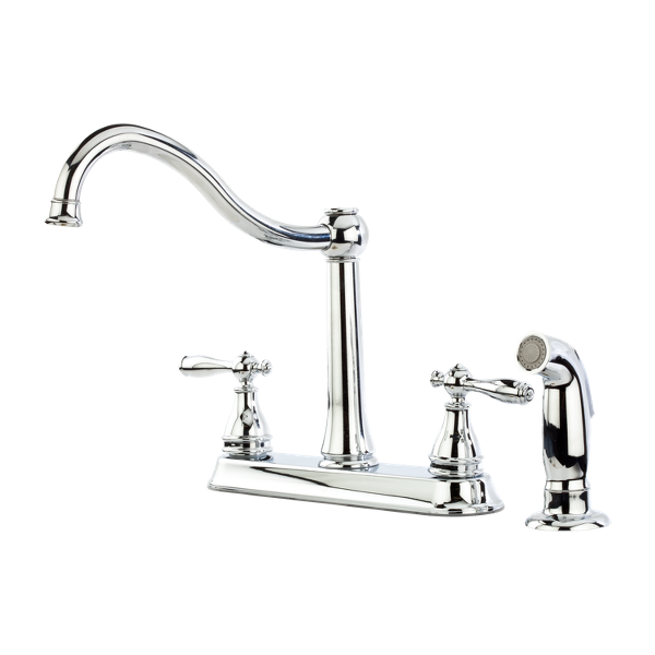 Primary Product Image for Ainsley 2-Handle Kitchen Faucet