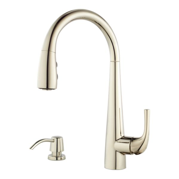 Primary Product Image for Alea 1-Handle Bar & Prep Faucet