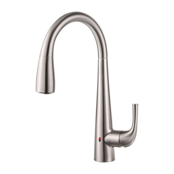 Primary Product Image for Alea 1-Handle Electronic Pull-Down Kitchen Faucet