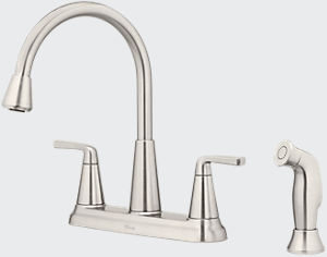 Kitchen Faucets Pfister Faucets