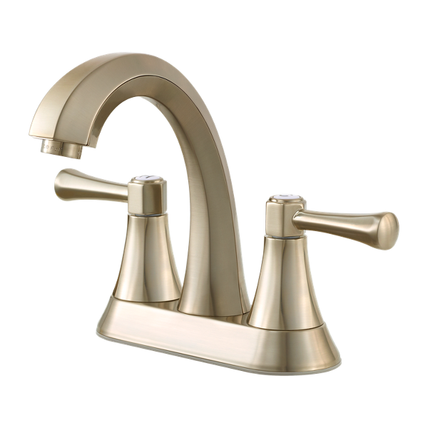 "Primary Product Image for Altavista 2-Handle 4"" Centerset Bathroom Faucet"