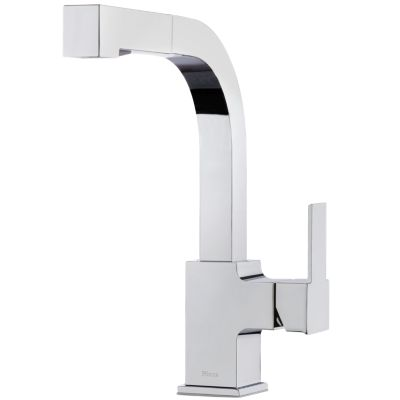 Primary Product Image For Arkitek 1 Handle Pull Out Kitchen Faucet