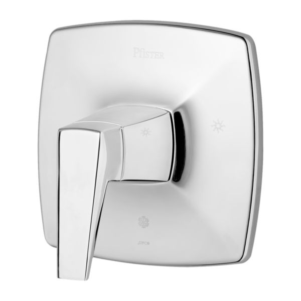 Primary Product Image for Arkitek 1-Handle Tub & Shower Valve Only Trim