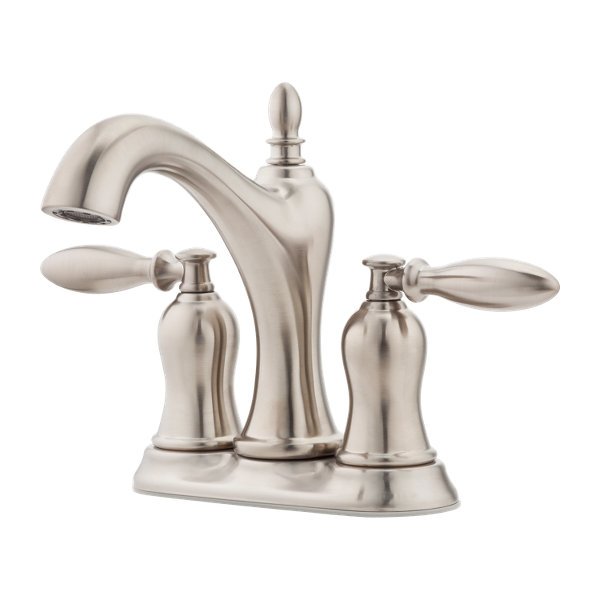 "Primary Product Image for Arlington 2-Handle 4"" Centerset Bathroom Faucet"