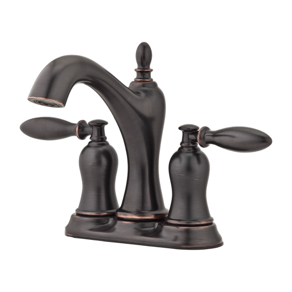 """Primary Product Image for Arlington 2-Handle 4"""" Centerset Bathroom Faucet"""