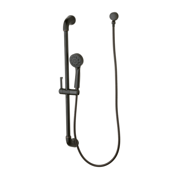 Primary Product Image for Arterra Hand Held Shower with Slide Bar