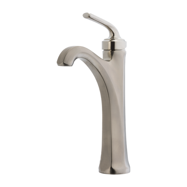 Primary Product Image for Arterra Single Control Vessel Bathroom Faucet