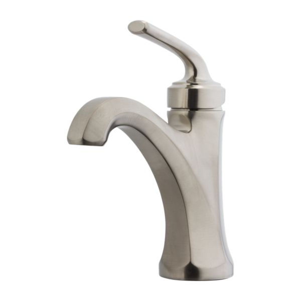 Primary Product Image for Arterra Single Control Bathroom Faucet