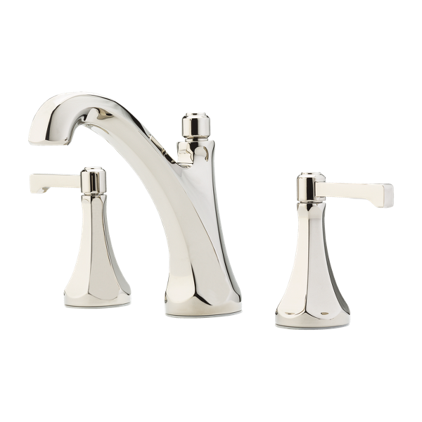 "Primary Product Image for Arterra 2-Handle 8"" Widespread Bathroom Faucet"