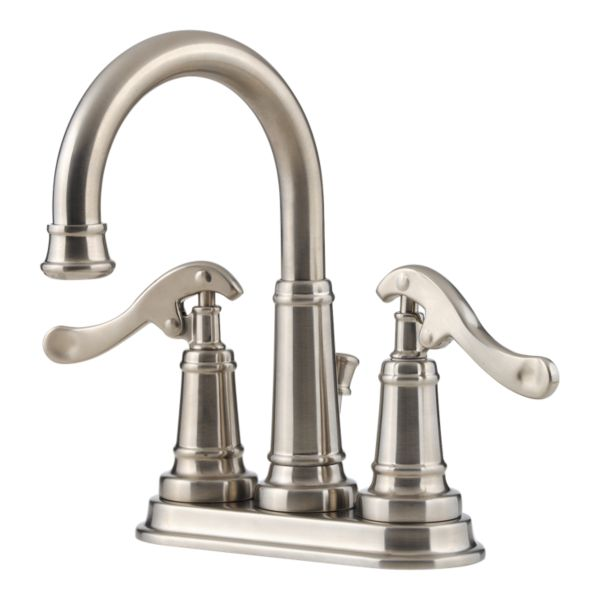"""Primary Product Image for Ashfield 2-Handle 4"""" Centerset Bathroom Faucet"""