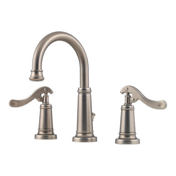 "Primary Product Image for Ashfield 2-Handle 8"" Widespread Bathroom Faucet"