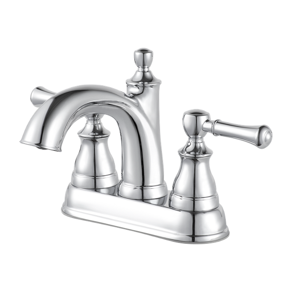 "Primary Product Image for Autry 2-Handle 4"" Centerset Bathroom Faucet"