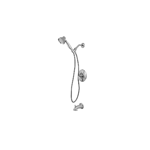 Primary Product Image for Avalon 1-Handle Tub & Shower Faucet