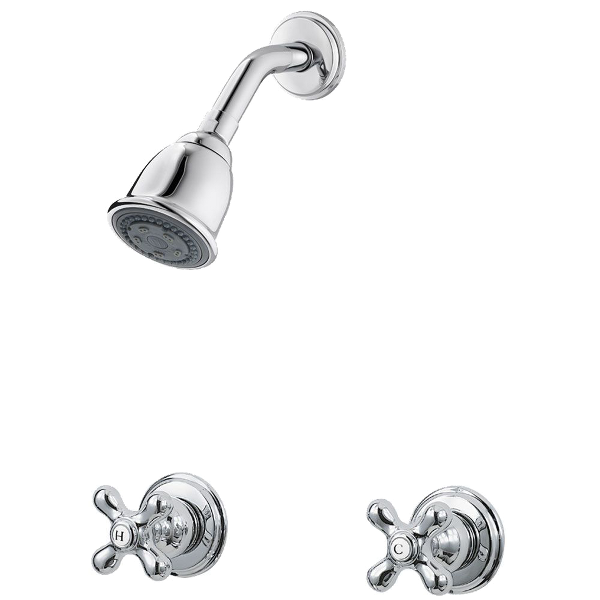 Primary Product Image for Pfister 2-Handle Shower Only Faucet