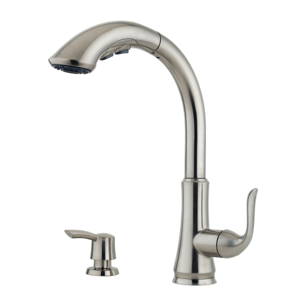 Primary Product Image for Avalon 1-Handle Pull-Down Kitchen Faucet