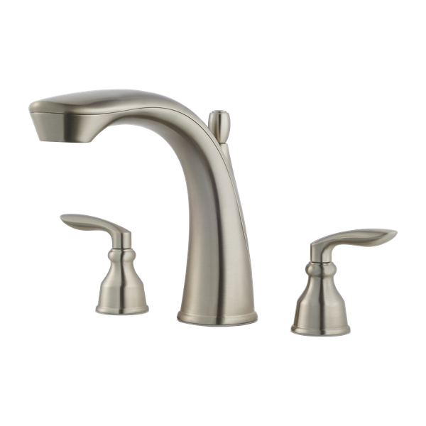 Primary Product Image for Avalon 2-Handle Roman Tub Trim