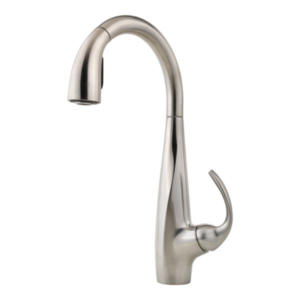 Primary Product Image for Avanti 1-Handle Pull-Down Kitchen Faucet