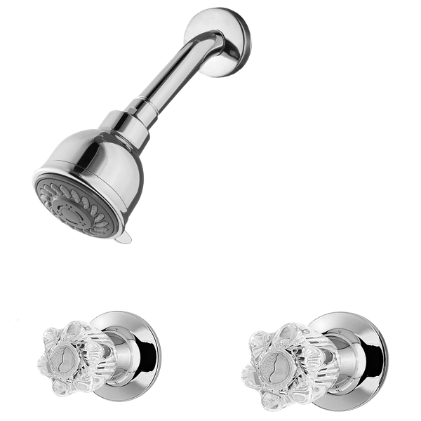 Primary Product Image for Bedford 2-Handle Shower Only Faucet