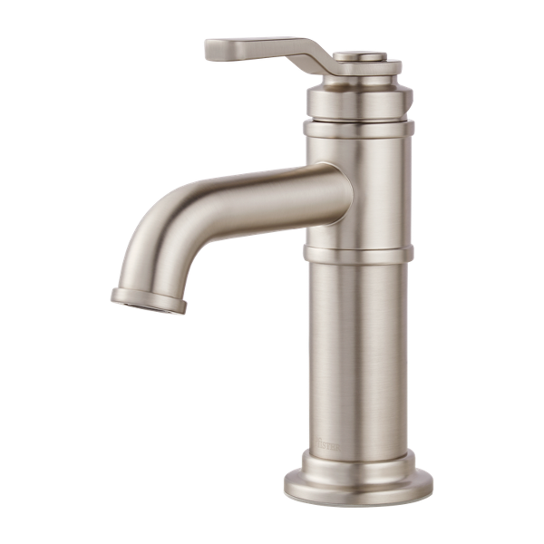 Primary Product Image for Breckenridge Single Control Bathroom Faucet