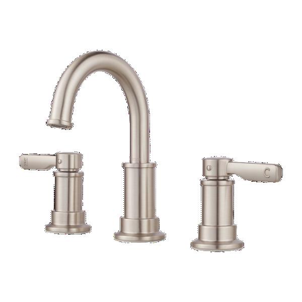 "Primary Product Image for Breckenridge 2-Handle 8"" Widespread Bathroom Faucet"