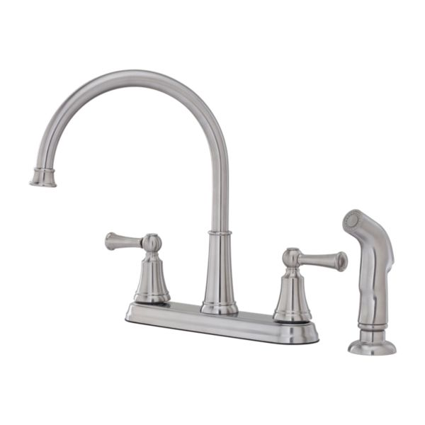 Primary Product Image for Bremerton 2-Handle Kitchen Faucet