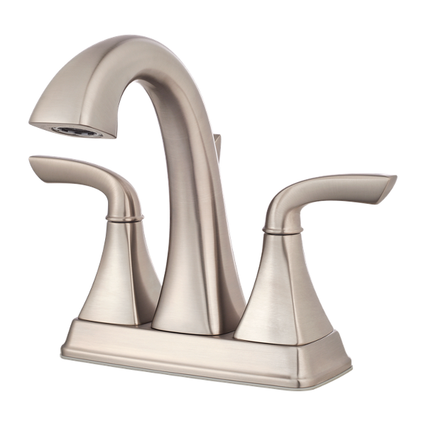 """Primary Product Image for Bronson 2-Handle 4"""" Centerset Bathroom Faucet"""