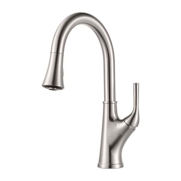 Primary Product Image for Cantara 1-Handle Pull-Down Kitchen Faucet