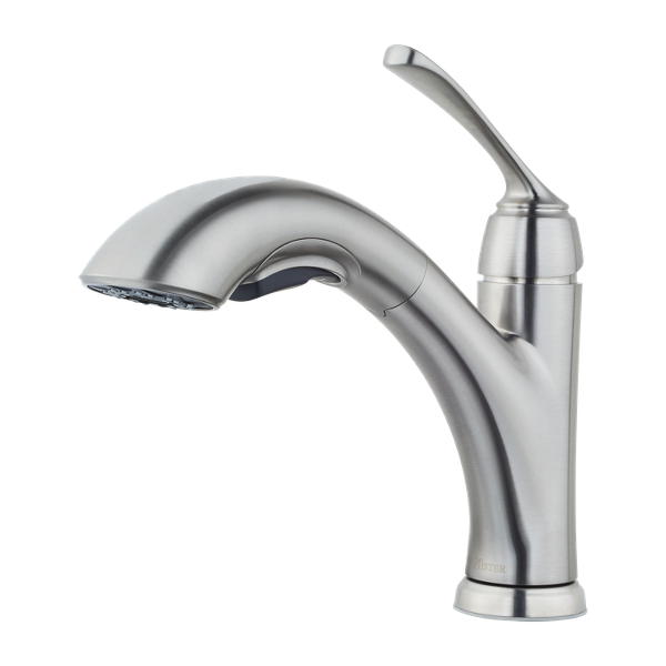 Primary Product Image for Cantara 1-Handle Pull-Out Kitchen Faucet