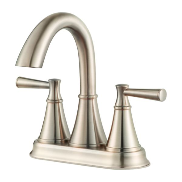 "Primary Product Image for Cantara 2-Handle 4"" Centerset Bathroom Faucet"