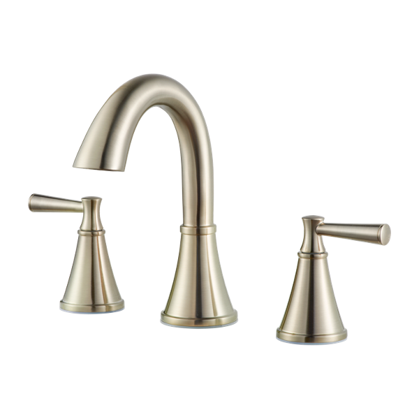 "Primary Product Image for Cantara 2-Handle 8"" Widespread Bathroom Faucet"