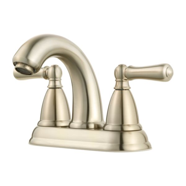 """Primary Product Image for Canton 2-Handle 4"""" Centerset Bathroom Faucet"""